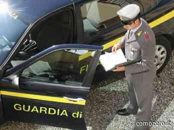 La Finanza scopre 108mila kg di gasolio di contrabbando stoccati a Grandate - ComoZero