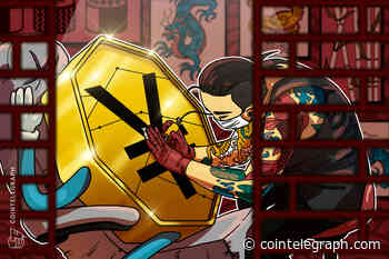 How the digital yuan stablecoin impacts crypto in China: Experts answer