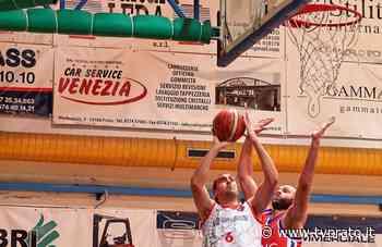 Basket, la SIBE Prato alle Toscanini contro la capolista Castelfiorentino - tvprato.it