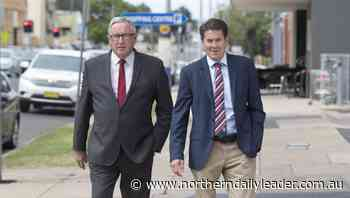 Minister for Health's visit yields great results for Tamworth seat - The Northern Daily Leader