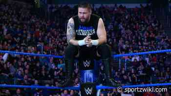 Arn Anderson Thinks Kevin Owens Should Have Entered Main Roster As A Babyface - SportzWiki