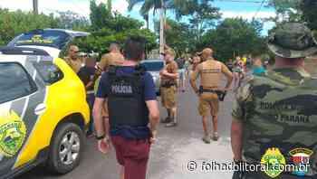 Homem acusado de matar idosas em Antonina será levado ao Tribunal do Júri - Folha do Litoral News
