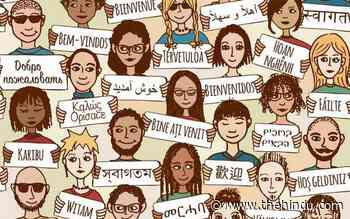 English Vinglish: There is something very rewarding about learning a new language - The Hindu