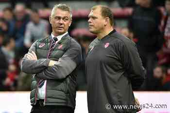 A valuable culture clash: How France made workaholic Heyneke Meyer relax | Sport - News24