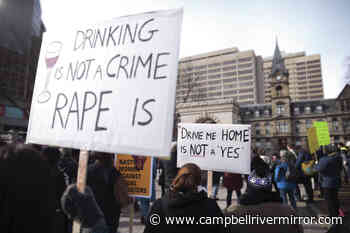 Explainer: What is rape culture and what does it look like in B.C.? - Campbell River Mirror