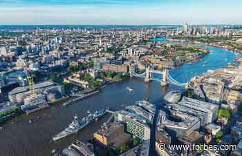 How To Experience Culture, Cuisine And More In London forbes.com - Forbes