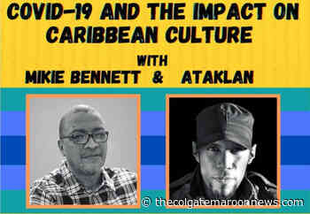 COVID-19 and the Impact on Caribbean Culture – The Colgate Maroon-News - The Colgate Maroon-News