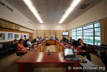Hawaii Senate VP Says Ige Is 'Skirting' Board of Education Nomination Process - Honolulu Civil Beat
