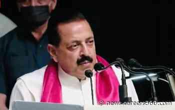 Jammu has emerged as education hub of north India says Union Minister - Careers360