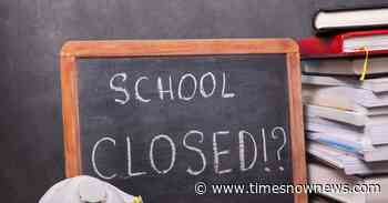 COVID 19: Bihar schools, colleges to remain shut till April 18 - Times Now