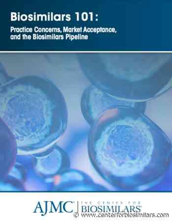 The Center for Biosimilars® Launches Education e-Book for Biosimilar Stakeholders - The Center for Biosimilars