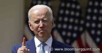 Biden Boosts Health, Education in $1.52 Trillion Budget Ask - BloombergQuint