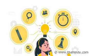 Learnings for life - The Hindu