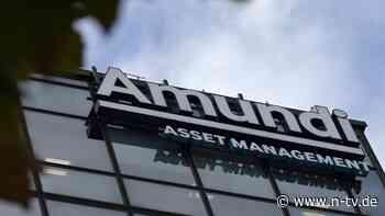 Kampf um Anleger: Franzosen fordern Deutsche Bank heraus