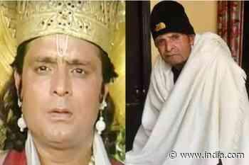 Mahabharata Actor Satish Kaul Passes Away at 74 Due To Coronavirus-Related Complications - India.com