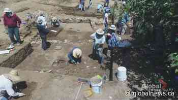 The Training Ground: What it takes to become a field archaeologist