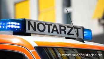 Streit ums Einfädeln auf Autobahn eskaliert - Süddeutsche Zeitung