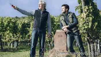 Pfalz zieht bei VDP-Weingütern mit Franken gleich - Süddeutsche Zeitung