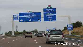Chilly-Mazarin : la mairie s'oppose à des constructions en bordure d'autoroute - Les Échos