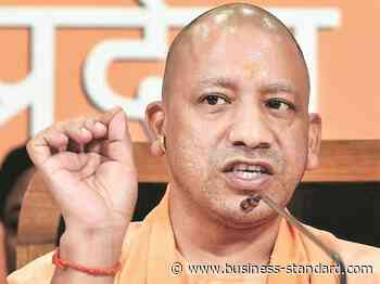 Conclude all public events by 9 pm to fight Coronavirus: Uttar Pradesh CM - Business Standard