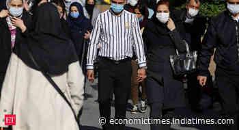 Iran orders 10-day shutdown amid 4th wave of coronavirus pandemic - Economic Times