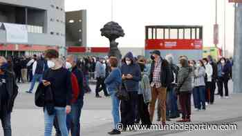 Comienza la vacunación contra el coronavirus en diez hospitales públicos de Madrid - Mundo Deportivo