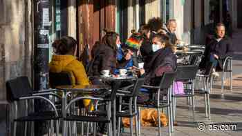 Las tres comunidades de España 'en riesgo extremo' - AS