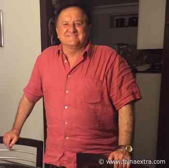 Empresário de Siqueira Campos morre vítima da Covid-19 - Folha Extra