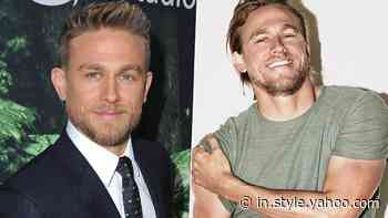 Happy Birthday Charlie Hunnam: 5 Quotes From His Interviews That Prove the Actor's Love for Cinema - Yahoo India News