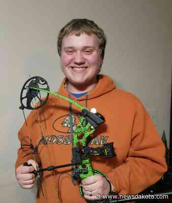 Christ Qualifies for State 4-H Indoor Archery Match - newsdakota.com