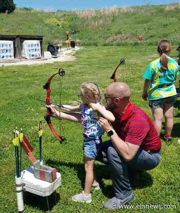 MDC invites families to learn the basics of archery on April 25 - EIN News