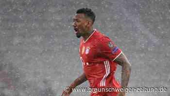 Ex-Nationalspieler: Bericht: Dortmund denkt über Boateng-Transfer nach