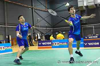 Badminton: Get in sync or you'll sink - The Star Online