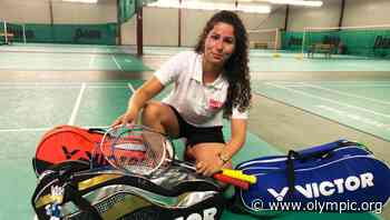 IOC Young Leaders: Badminton Without Boundaries - Olympic News - Olympics
