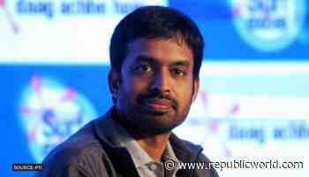Pullela Gopichand to use new brand endorsement to make badminton Sport For The Masses - Republic TV