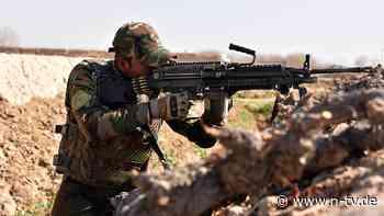 Debatte um NATO-Abzug: Afghanistan droht ein Sicherheits-Vakuum