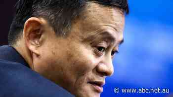 Chinese government issues multi-billion dollar fine to Alibaba