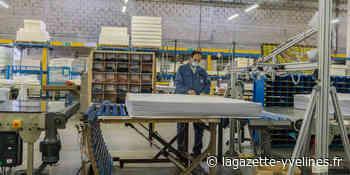 Limay - Un an après sa reprise, Dunlopillo lance une marque digitale   La Gazette en Yvelines - La Gazette en Yvelines