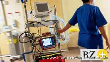 Zahl der Corona-Patienten in Wolfenbütteler Klinikum steigt