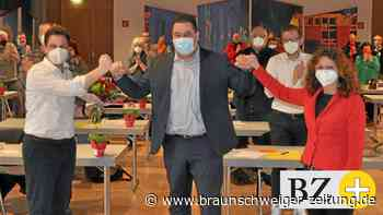 Heilmann ist nun offiziell SPD-Landratskandidat im Kreis Gifhorn