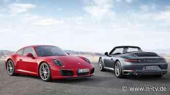 Gebrauchtwagencheck: Porsche 911 (991) - keine Mängel, aber teuer