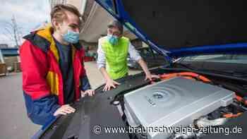 Klimaschutz: Fahrschulen setzen auf E- und sogar Wasserstoffautos