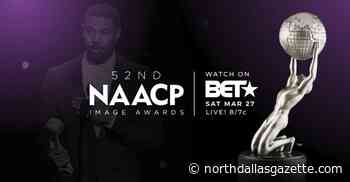 Beyoncé dominates NAACP Image Awards; Eddie Murphy inducted into Hall of Fame - Northdallasgazette