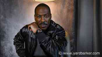 Eddie Murphy opens up to Oprah: 'I'm the most comfortable I've ever been in my own skin' - Yardbarker