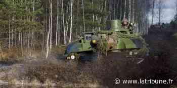3 Pourquoi le Leclerc va rester l'un des meilleurs chars au monde - La Tribune
