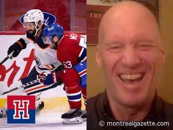 Mete seizes opportunity on Canadiens' blue line | HI/O Bonus