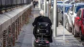 """Disabili gravi,l'allarme parte da Montesacro: """"780persone rischiano di non avere alcun contributo"""""""
