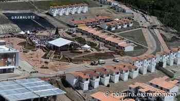 Piden agilidad en obras de reconstrucción de la Mojana y Gramalote - Extra Palmira