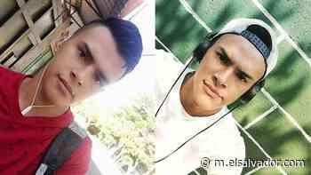 Miguel desapareció hace un año en Olocuilta, familiares del joven siguen esperando respuesta de las autoridades - elsalvador.com
