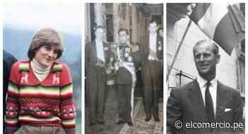Cuando la familia real británica comió cebiche en Máncora y otras historias que la vinculan con el Perú - El Comercio Perú